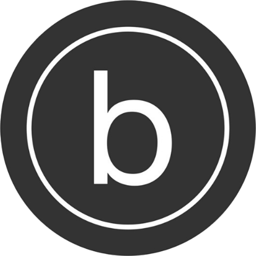 Coach Beth Iowa City B background logo