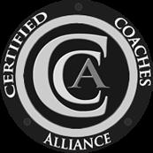 Coach Beth Iowa City Certified Coaches Alliance